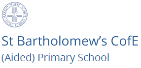 St Bartholomew's Church of England Voluntary Aided Primary School